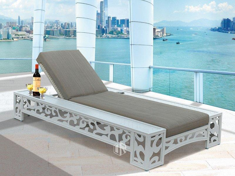 Lounge for patio and garden - DR-5189