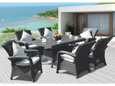 Outdoor Rattan Garden Furniture DR-3108A