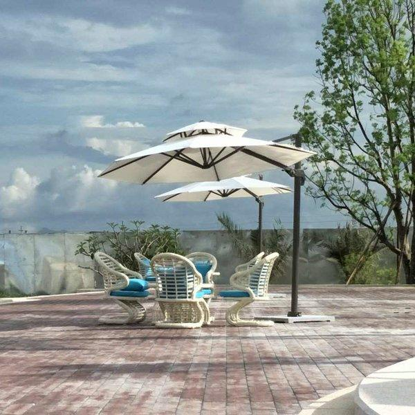 Evergrande Haiquan Bay Resort Project