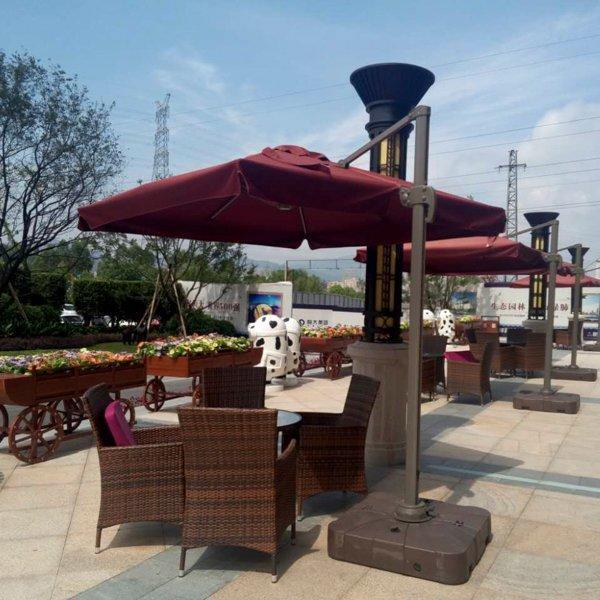 Zhaoqing Evergrande Yu Hu City Real Estate Project