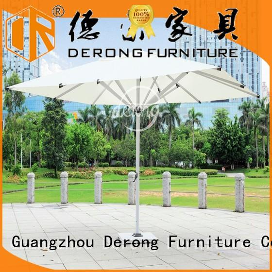 Best purple patio umbrella with LED light manufacturers for restaurant