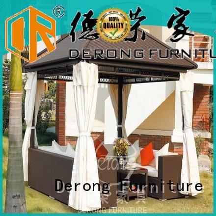 Best best outdoor gazebo ball shape Supply for resort hotels