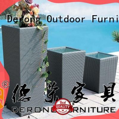 Derong Furniture New garden ornaments and accessories series for garden